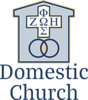 Domestic Church Logo